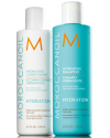 Hydrating Shampoo & Conditioner